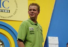 Michael van  Gerwen - Mighty Mike