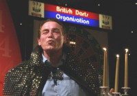 Bobby George - The King Of Darts