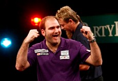 Scott Waites beim GSOD 2009