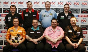 PDC Premier League 2008