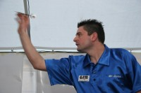 Mario Robbe - Mr. Darts