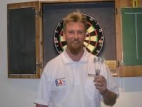 Simon Whitlock - The Wizard of Oz