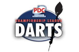Logo der Championship League Darts
