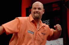 Darin Young PDC WM 2009