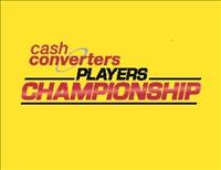 Players Championship Finals 2012 Logo