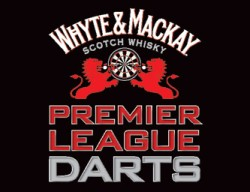Premier League Darts 2010