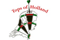 Logo Tops of Holland