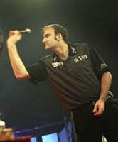 Scott Waits - Dutch Open 2007