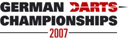 German Darts Championship 2007