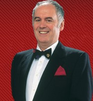 Sid Waddell - The Voice of Darts