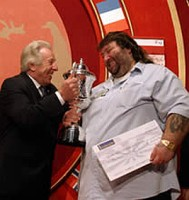 Andy Fordham wird Weltmeister