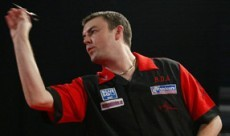 Wes Newton - Ave It in Action