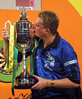 Greatbatch - Dutch Open 2002