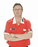 Eric Bristow